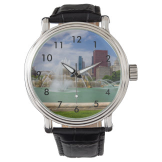 Grant Park City View Watch