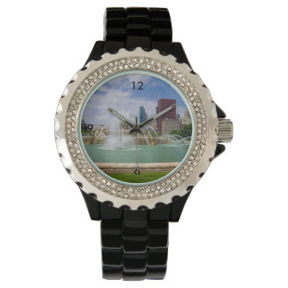 Grant Park City View Watches
