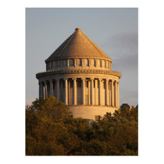 Grant's Tomb Postcard