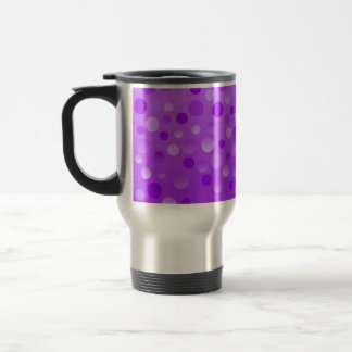 Grape Fizz travel/commuter mug