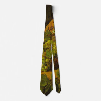 Grape Harvest 1843 b Tie