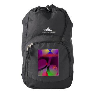 Grape Hero Backpack