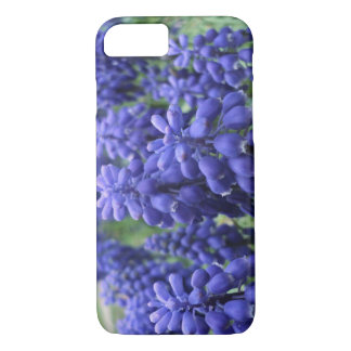 Grape Hyacinth Blooms 2016 iPhone 7 Case