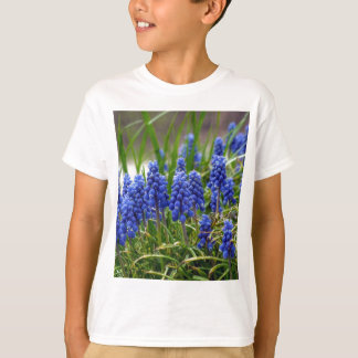 Grape Hyacinth T-Shirt