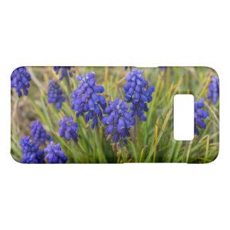 Grape Hyacinths Family Case-Mate Samsung Galaxy S8 Case