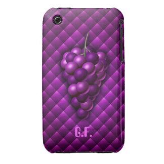 Grape iPhone 3G/Gs Case