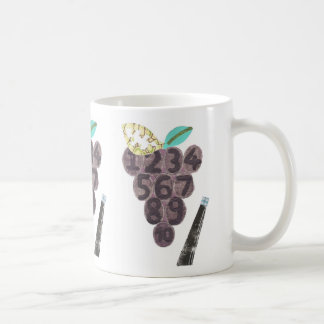 Grape Pool Mug