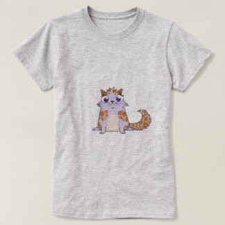 Grape Soda CryptoKitties T-Shirt