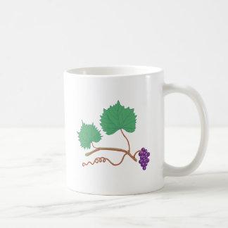Grape vine grape vine mugs