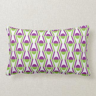 Grape & Vine Pattern Pillow