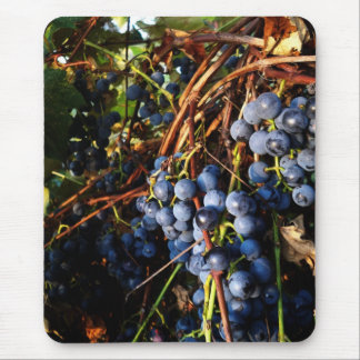 Grape Vines MP Mouse Pad