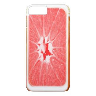 GRAPEFRUIT FRUITS iPhone 7 PLUS CASE