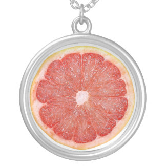 Grapefruit Jewelry