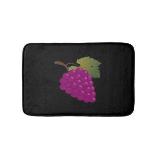 Grapes Bath Mats