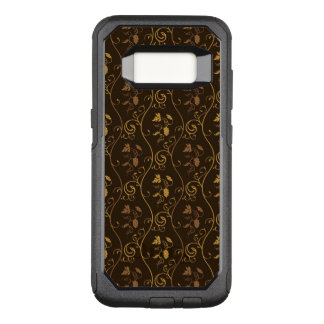 Grapes décor OtterBox commuter samsung galaxy s8 case