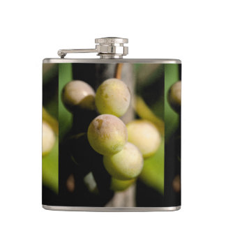 Grapes Flask