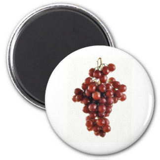 GRAPES MAGNET