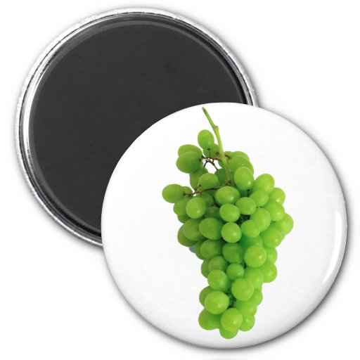 Grapes Magnets