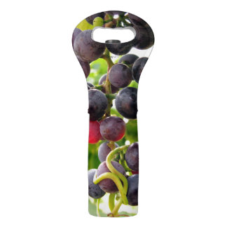 Grapes of Wrath Wine Tote By Suzy 2.0