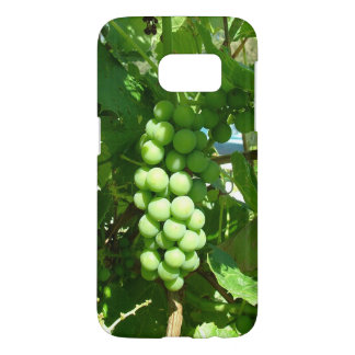 Grapes-Samsung Galaxy S7, Barely There