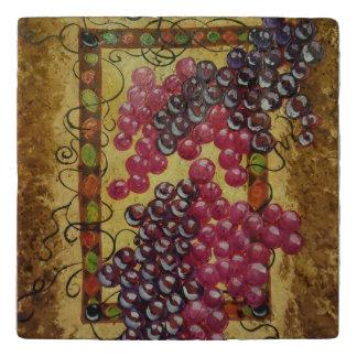 Grapes Trivet