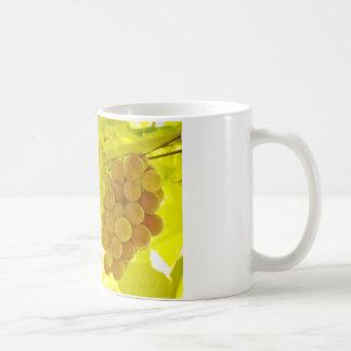 Grapes Vine Fine Art Coffee Mug