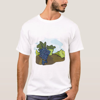 Grapevine Mens T-Shirt