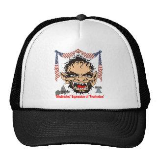 Graphic1uugly-set-2 Hats