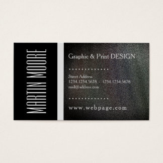 Graphic and print services designer