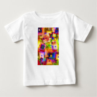 Graphic-art Baby T-Shirt