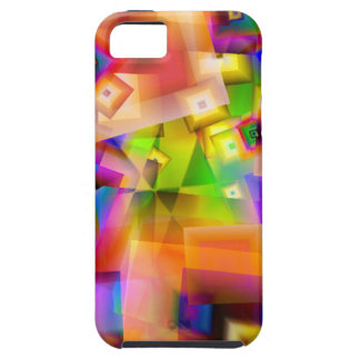 Graphic-art iPhone 5 Cases