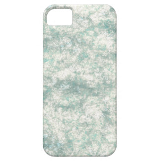 Graphic Art Marble Texture Barely There iPhone 5 Case