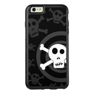 Graphic Art Skulls OtterBox iPhone 6/6s Plus Case