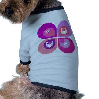 Graphic Cool Art! Dog Tee Shirt