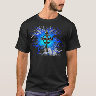 Graphic cross-country race T-Shirt