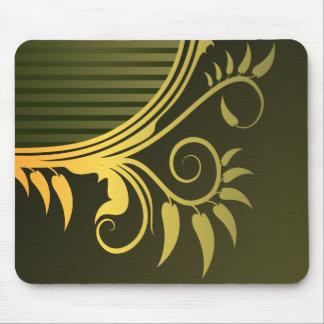 Graphic Design 1 Mousepad