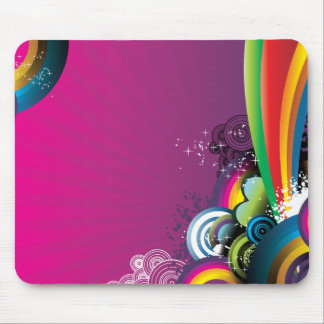 Graphic Design 24 Mousepad