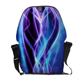 Graphic Design 5 Messenger Bag