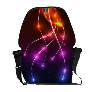 Graphic Design 7 Messenger Bag