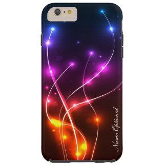 Graphic Design 7 Tough iPhone 6 Plus Case