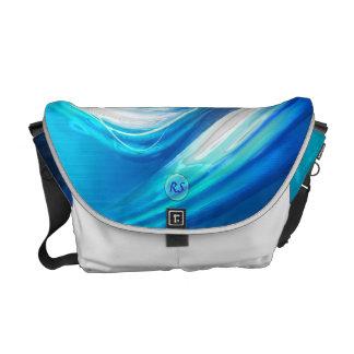 Graphic Design 8 Messenger Bag