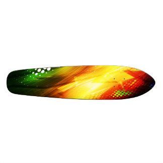 Graphic Design 8 Scateboard Skate Board Deck