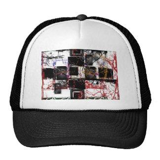 Graphic Design Trucker Hat