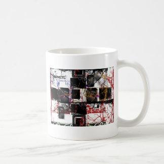 Graphic Design Basic White Mug
