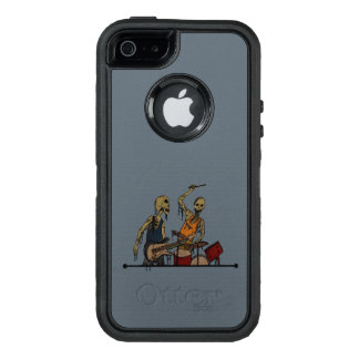 graphic design OtterBox defender iPhone case