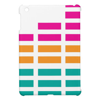 Graphic Equaliser Stereo Hi-Fi Cover For The iPad Mini