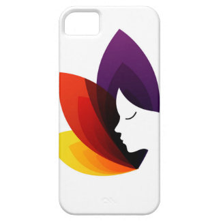 Graphic for ladies fertility center iPhone 5 case