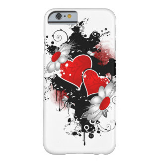 Graphic for St Valentine' s day - Barely There iPhone 6 Case