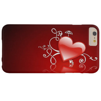 Graphic for St Valentine' s day - Barely There iPhone 6 Plus Case