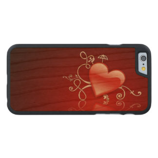 Graphic for St Valentine' s day - Carved® Cherry iPhone 6 Case